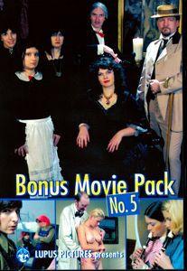 Lupus Bonus Movie Pack No.5