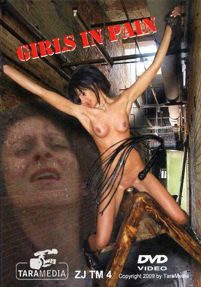 Girls In Pain