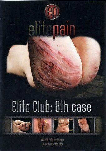 Elite Club 8th. Case