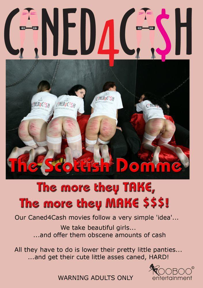 The Scottish Dome