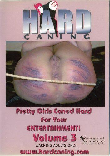 Hard Caning Volume 3