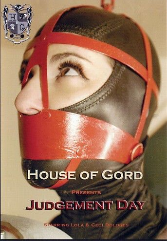 House of Gord - Judgement Day