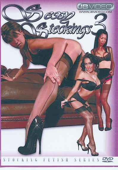 Sexy Stockings 3