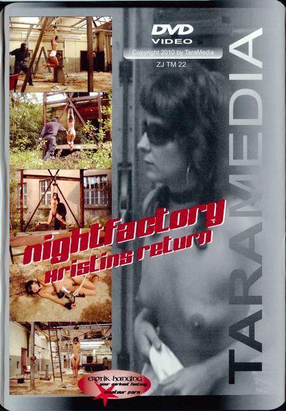Nightfactory: Kristins Return
