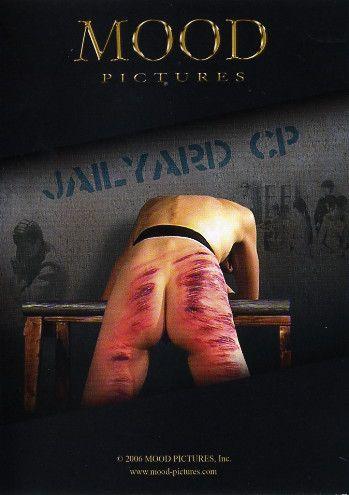 Jailyard CP