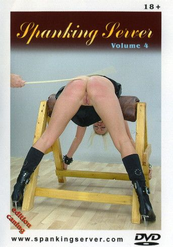 Spanking Server Vol. 4 - Edition Caning