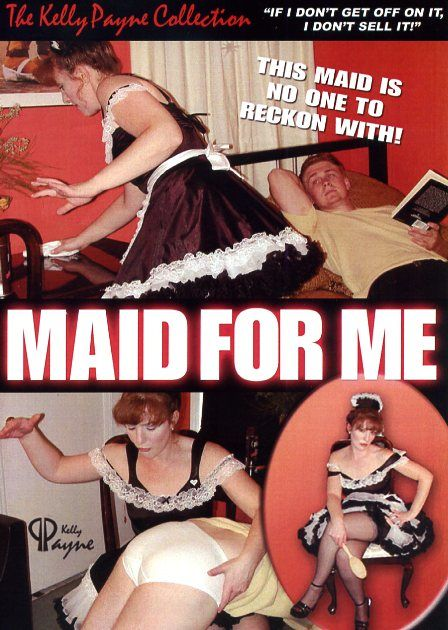 Maid For Me Part 1