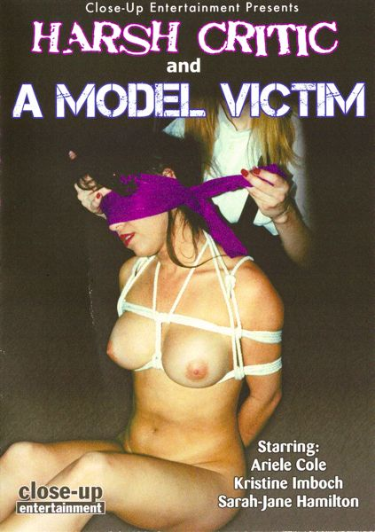 Harsh Critic & A Model Victim