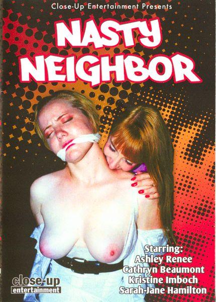 Nasty Neighbour