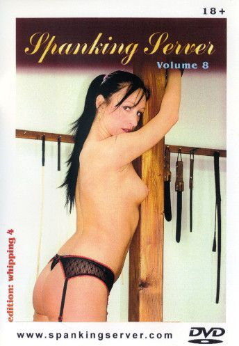 Spanking Server Vol. 8 - Editions Whipping 4