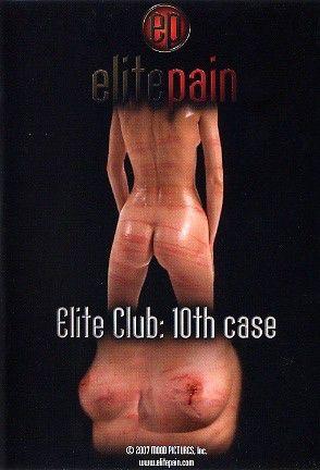 Elite Club 10th. Case