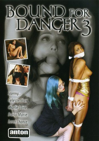Bound For Danger 3