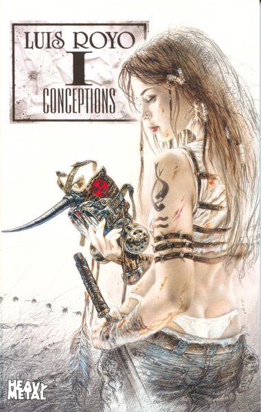 Conceptions Vol.1