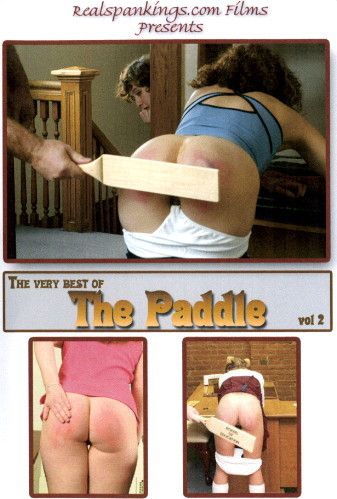 The Paddle Vol. 2