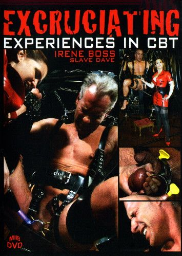 Excruciating Experiences In Cbt