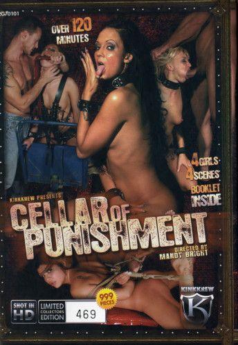 Cellar Of Punishment