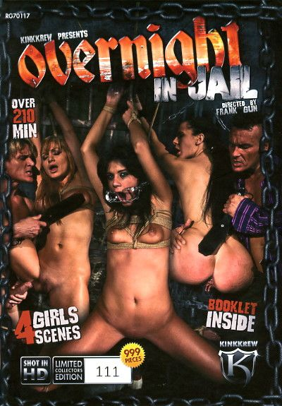 Overnight In Jail