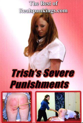 Trish's Severe Punishments