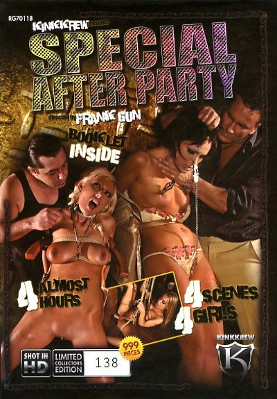 Special After Party