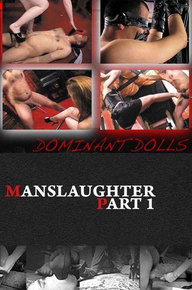 Manslaughter Part 1