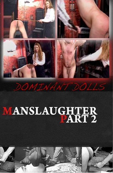 Manslaughter Part 2