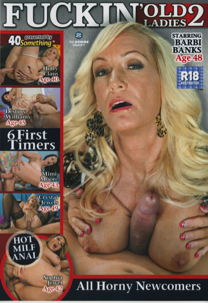 Images - Mature group creampie