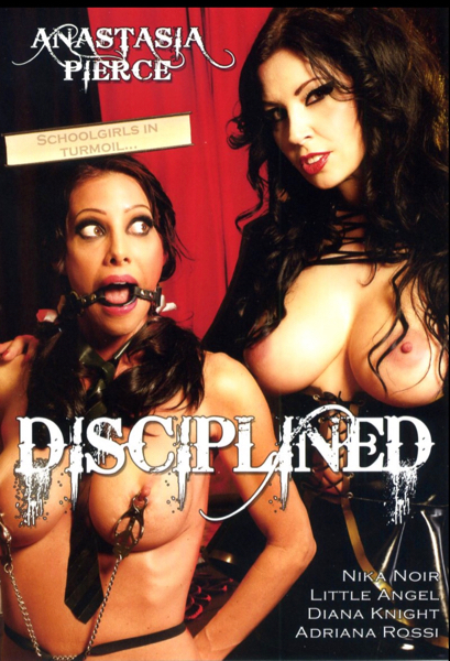 Anastacia Pierce - Disciplined