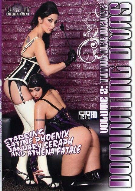 Dominating Divas - Total Obedience Vol. 2
