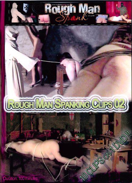 Roughman Spanking Clips 02