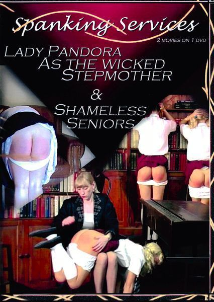 Wicked Stepmother & Shameless Seniors