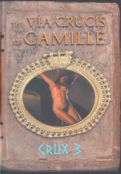 Via Crucis of Camille Crux 3