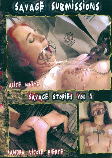Savage Stories 1