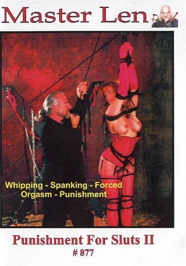 Punishment for Sluts 2