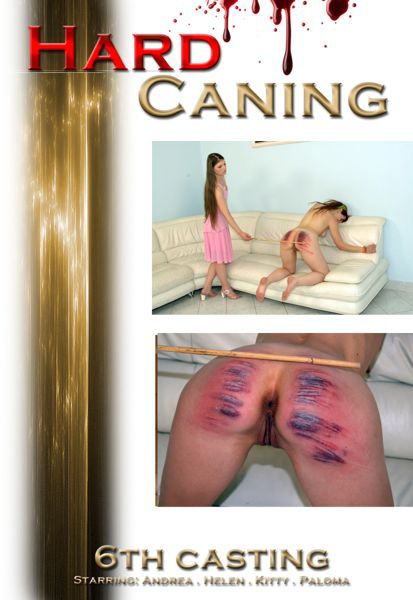 Hard Caning 6Th Casting