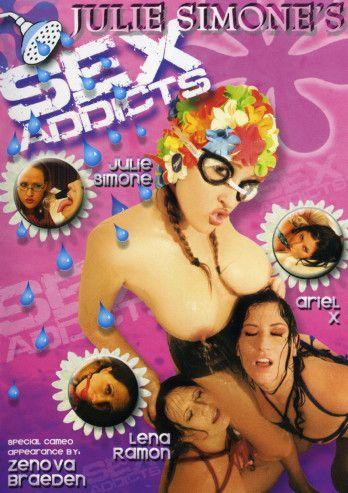 Julie Simone's Sex Addicts