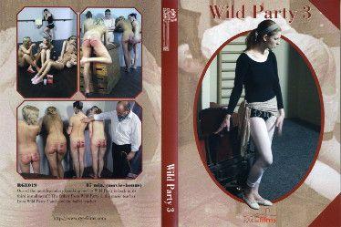 Wild Party 3
