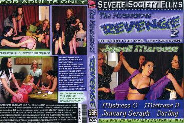 The Housewives Revenge 2