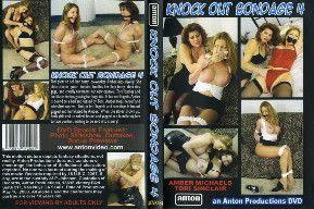 Knock Out Bondage 4