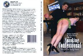 Spanking Confessional