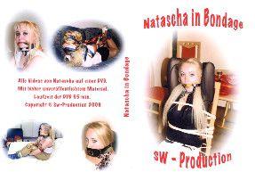 Natascha In Bondage