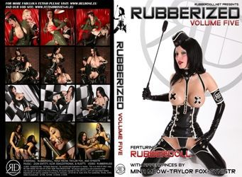 Rubberized Vol. V