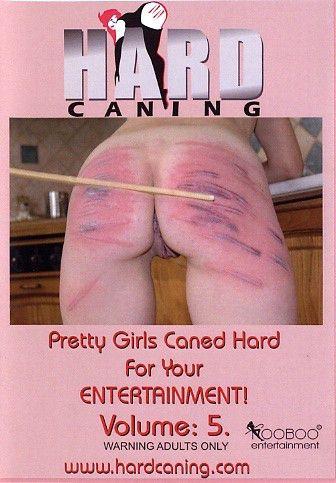 Hard Caning Volume 5