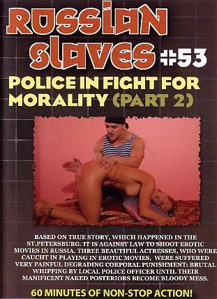 Russian Slaves 53