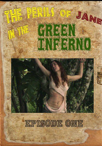 The Perils of Jane in the Green Inferno Episode 1