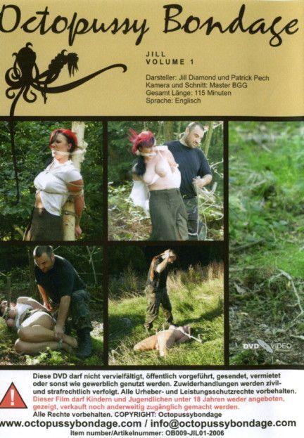 Jill in the Woods - Jill Vol. 1