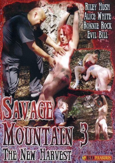Savage Mountain 3 - The New Harvest