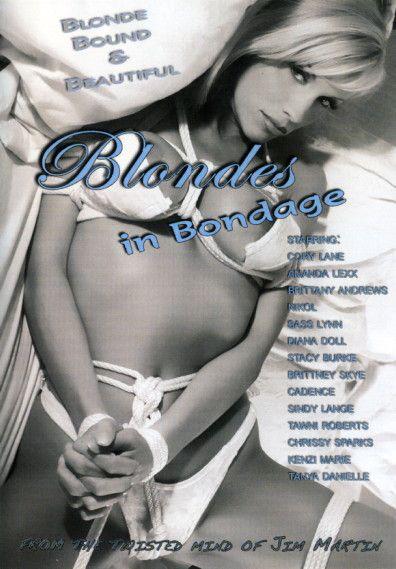 Blondes In Bondage