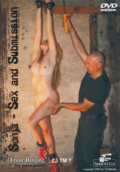 Sonja - Sex & Submission