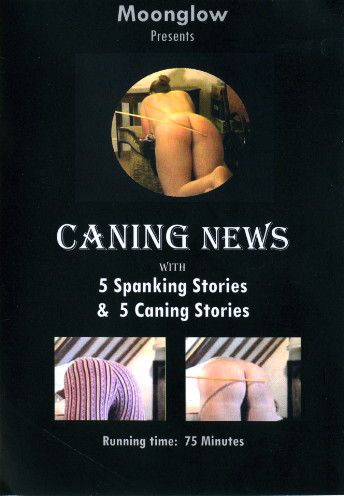 Caning & Spanking News