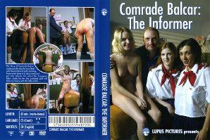 Comrade Balcar: The Informer